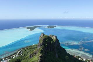 French Polynesia | by Farfelue