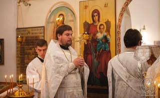 Божественная литургия 7