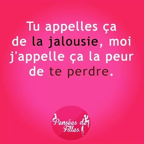 Meilleurs Citations De Jalousie Blague Paroles Amour Flickr