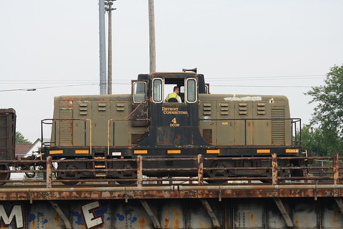 Detroit Connecting #4 - 65 Tonner | by tcamp7837