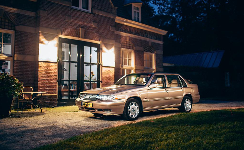 Wonderbaar Volvo 960 3.0 24V | Rick Bruinsma | Flickr BG-28