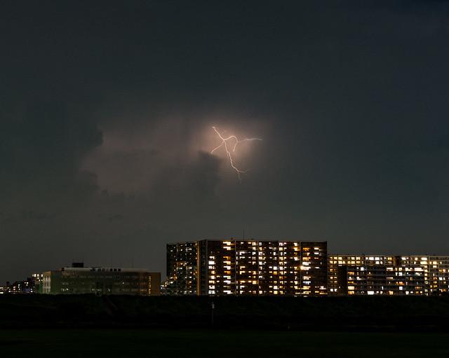 #238 Summer storm-2