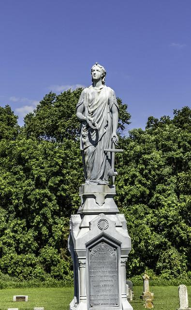 Mt. Carmel Cemetery 1825