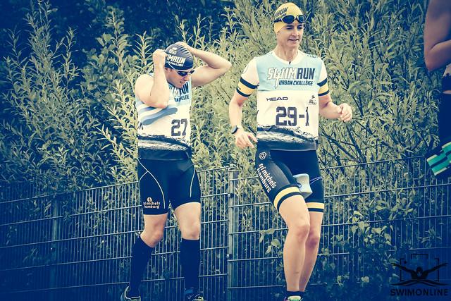 SwimRun Nord 2018 - Race