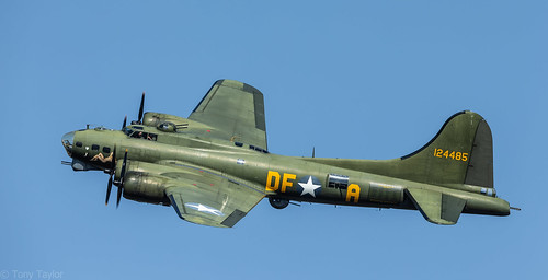 Our gal Sally B | by taylortony