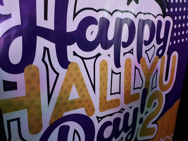 Happy Hallyu Day 2