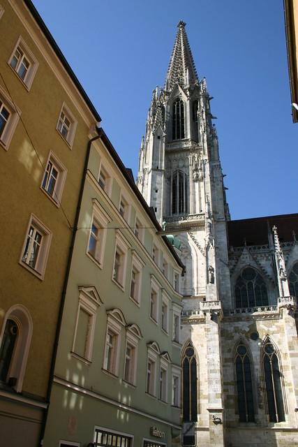 Regensburg - Summer