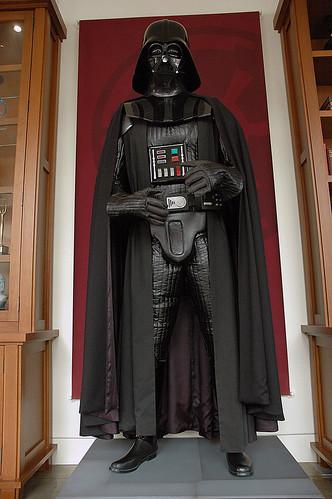 Darth Vader | by Jeff Milner