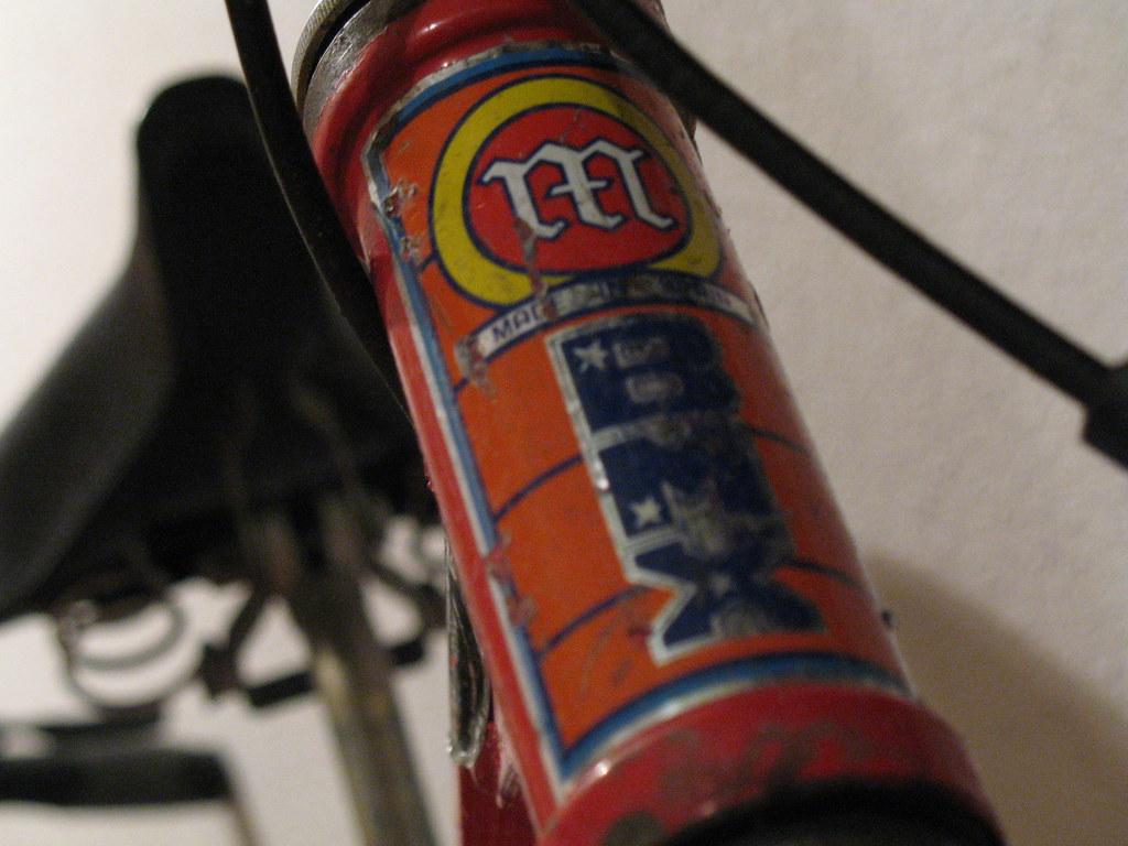 BMX Montesa