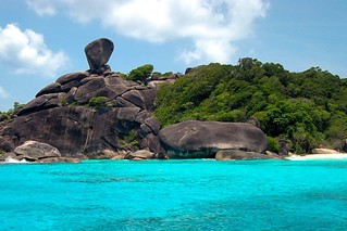 Similan Islands | by JackVersloot