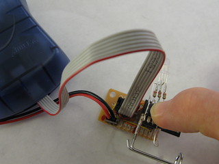 Smart LED prototype programming | by todbot