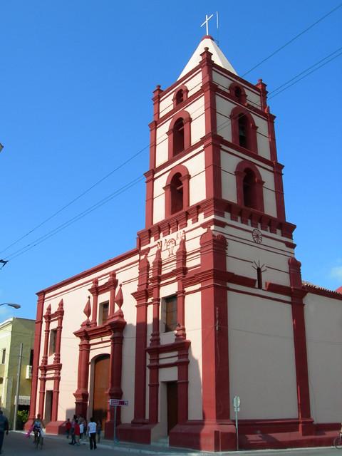 Iglesia de Nuestra Senora de la Soledad, Camaguey