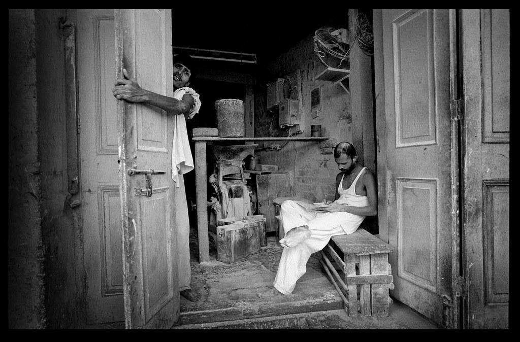 Mumbai, India: Leica M6 TTL, Voigtlander 21/4 0  400TX   Flickr