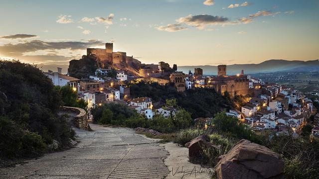 Vilafamés, Castellón.