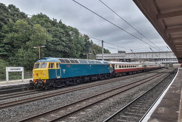 D1733 at Lancaster