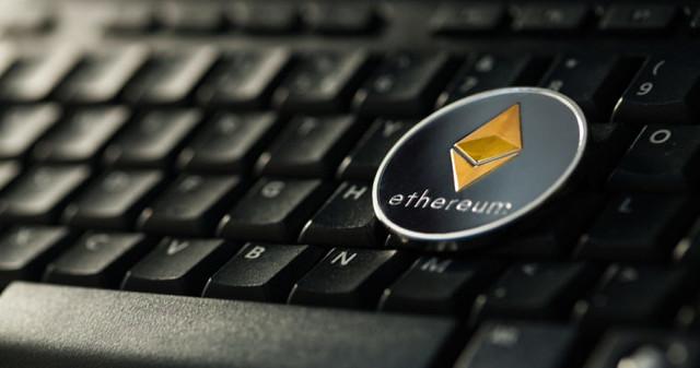 Cea mai mare crestere in reteaua Ethereum dupa ianuarie 2018