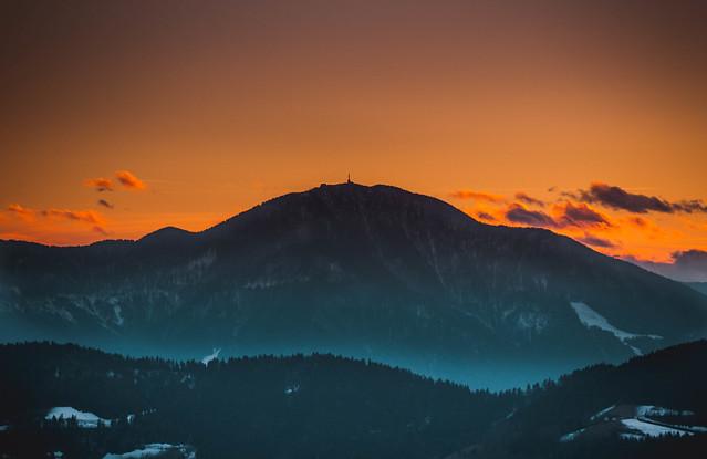 Uršlja Gora, Slovenia