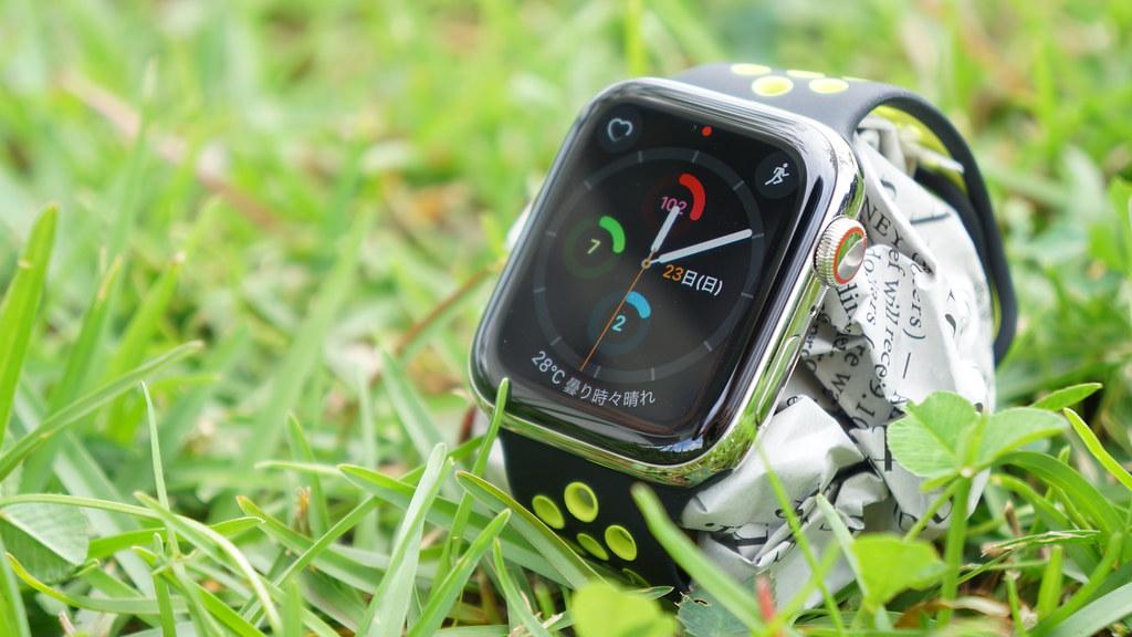 耐衝撃モデル。新型Apple Watch Explorer Editionが発売か