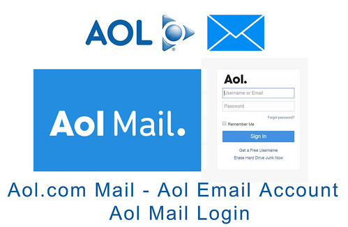 aol_mail | by aolmaillogin