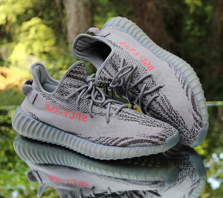 official photos 875e0 96db8 Adidas Yeezy Boost 350 V2 Beluga 2.0 AH2203 Kanye West Siz ...