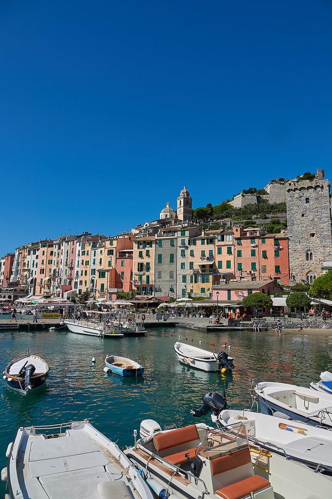 Portovenere, Italia