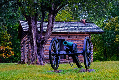 Snodgrass Cabin