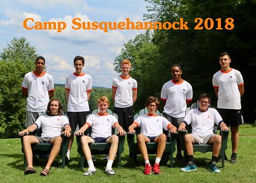 2018 2nd Half - Lodge | by CampSusquehannock