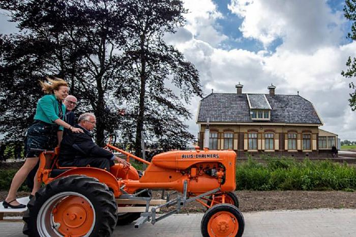 Goutum Fries Landbouwmuseum