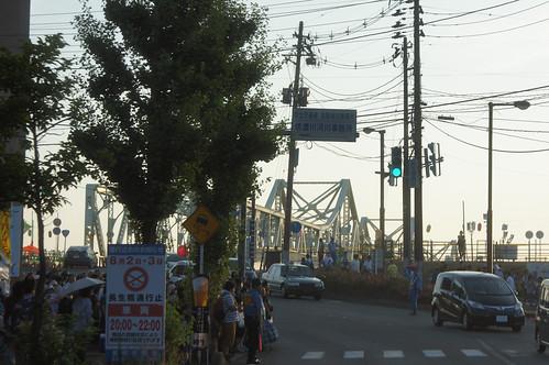 長岡まつり2018
