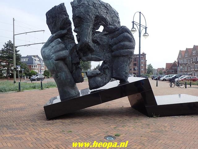 2018-09-05 Stadstocht   Den Haag 27 km  (99)