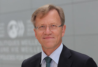 Norway: Ambassador, Permanent Representative to the OECD - OECD
