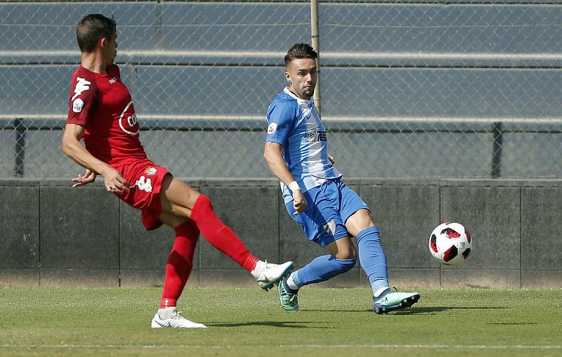 Atlético Malagueño 0-1 SFCD