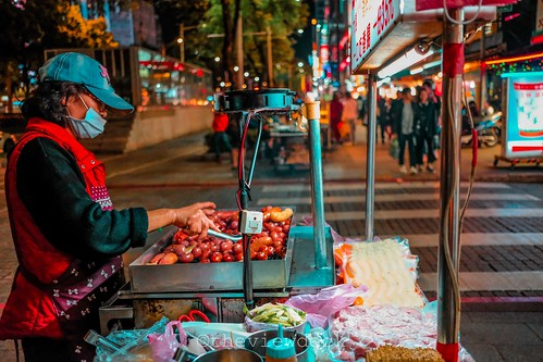 Street Food | by TheViewDeck