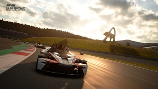 Red Bull Ring 2 | by PlayStation Europe