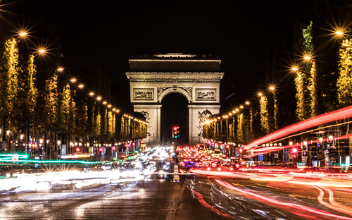 Paris-110   by Davey6585
