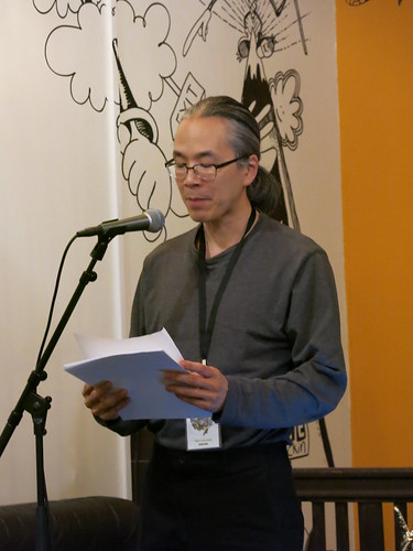 Ted Chiang - Science Fiction Triple Feature
