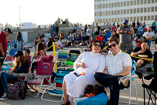 Rooftop Cinema Series 2018 | by South Lake Avenue