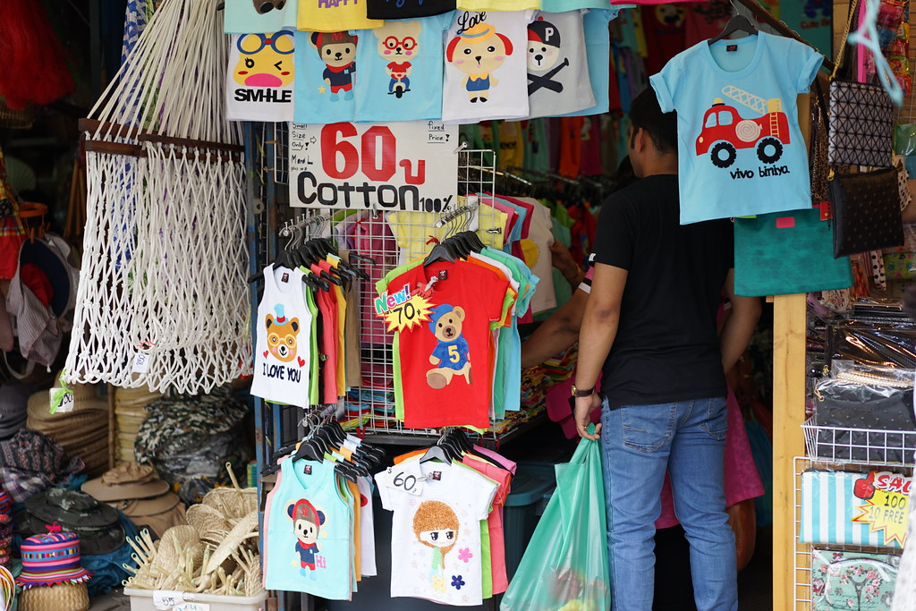 Jatujak Weekend Market_7