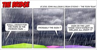 The Toon Team - Rain | by Real Group Photos
