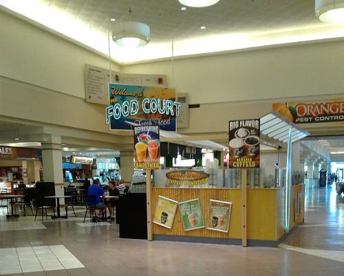 merrittsquaremall mall merrittisland brevardcounty florida sears jcpenney dillards macys retail shoppingcenter foodcourt