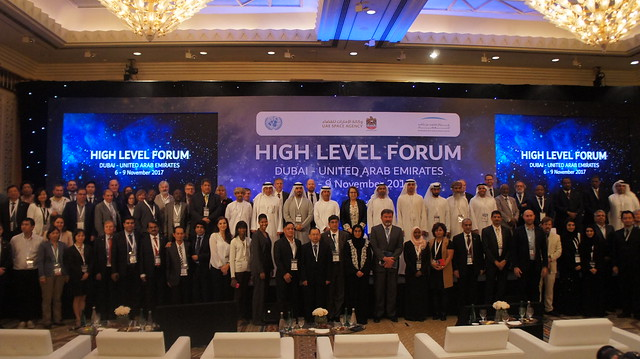 High Level Forum 2017