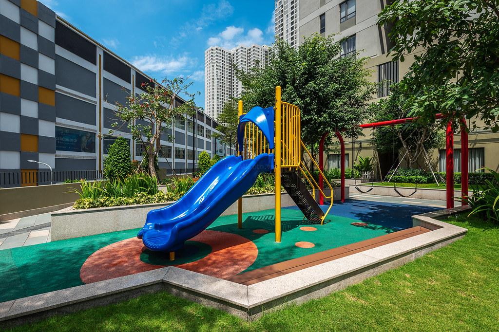 Masteri Thảo Điền - Khu căn hộ tiện nghi và sang trọng quận 2 12