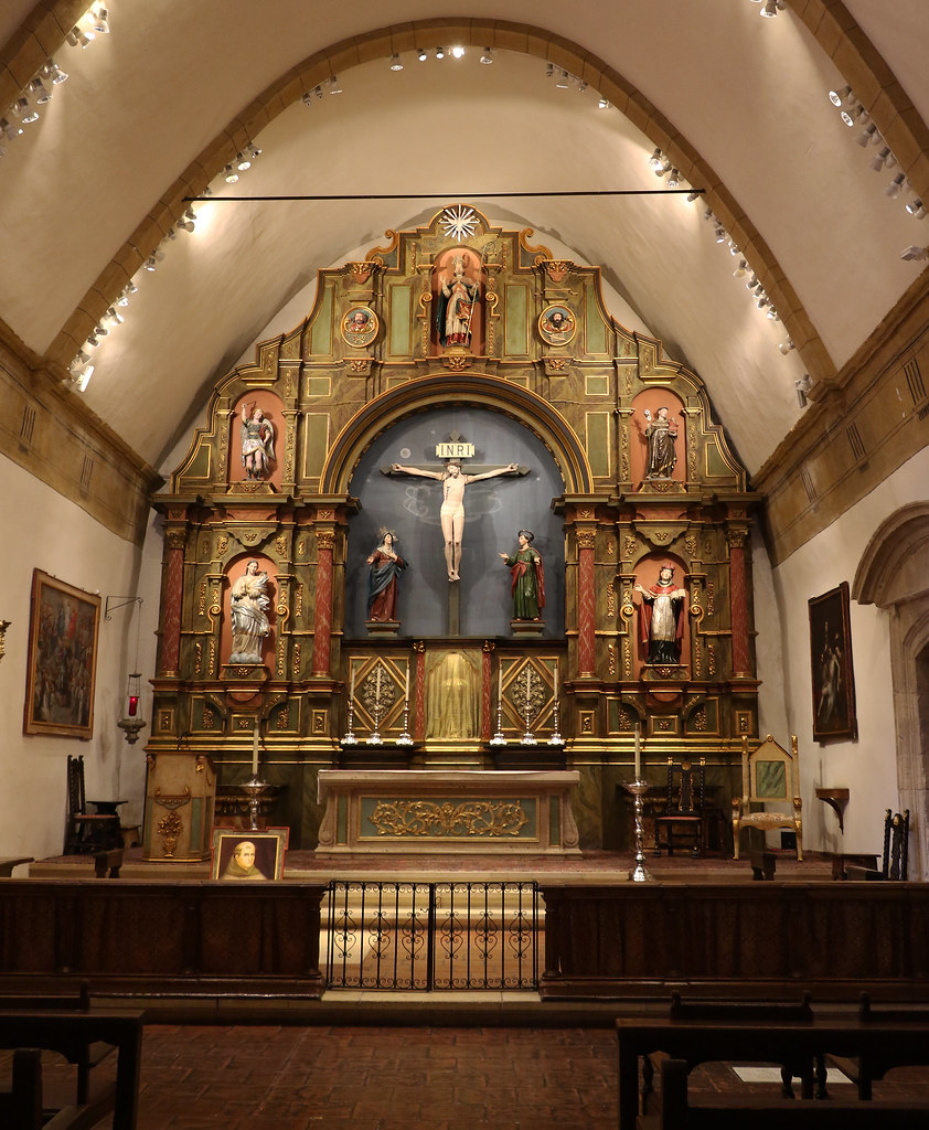 Carmel Mission   raffaele pagani   Flickr
