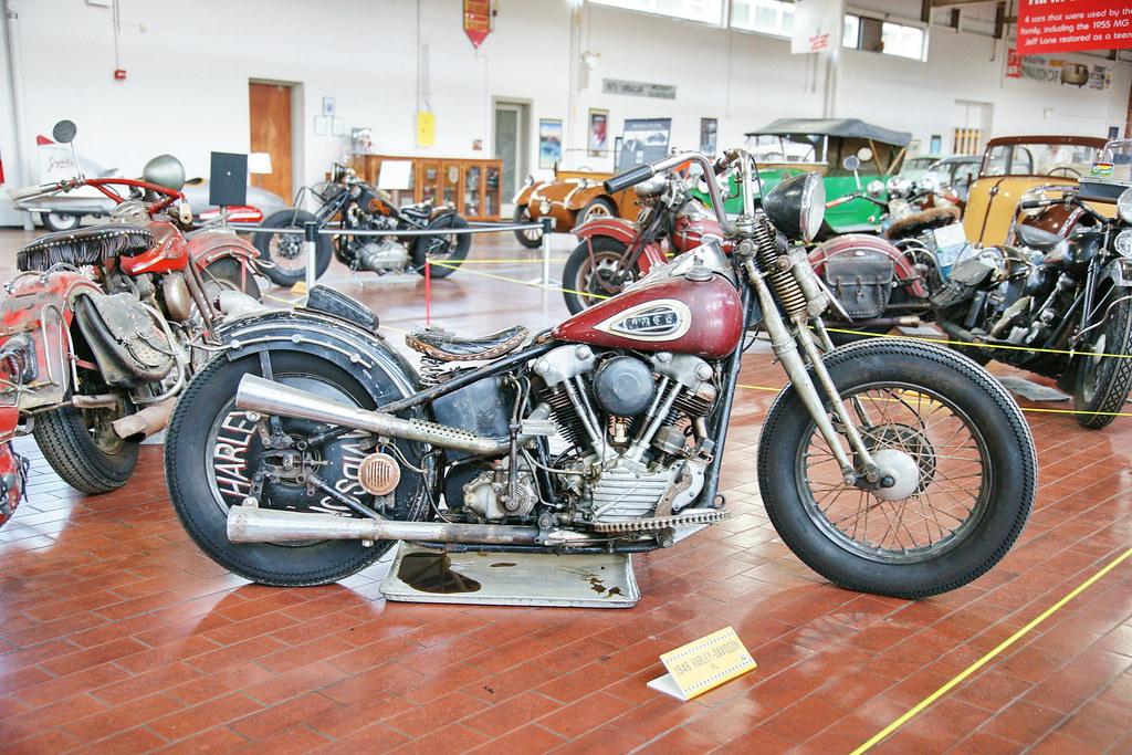 Nashville Harley Davidson >> Harley Davidson 1946 In Nashville Tn 11 6 2018 1418 Flickr