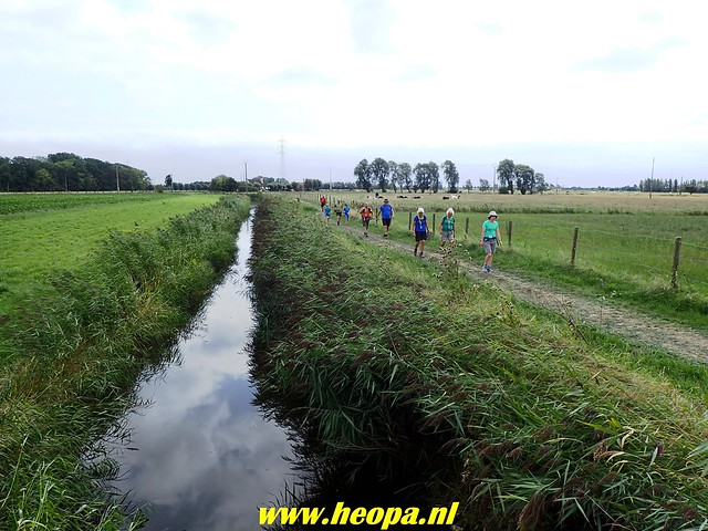 2018-08-22                Diksmuide       32  Km  (82)