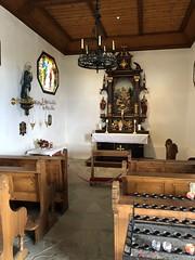 temple at Schmittenhöhe