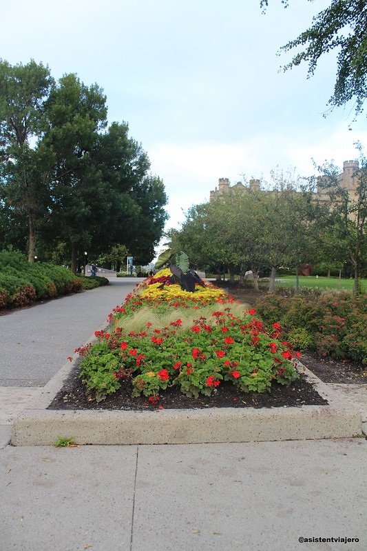 Ottawa Major's Hill Park 2