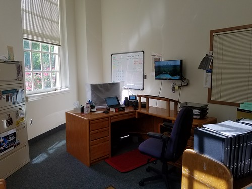 Office May 2018
