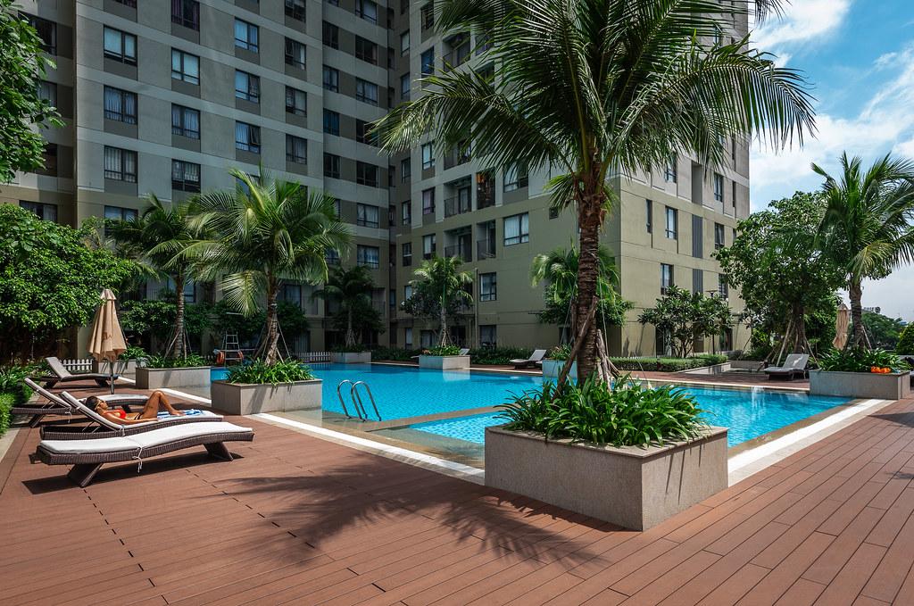 Masteri Thảo Điền - Khu căn hộ tiện nghi và sang trọng quận 2 13