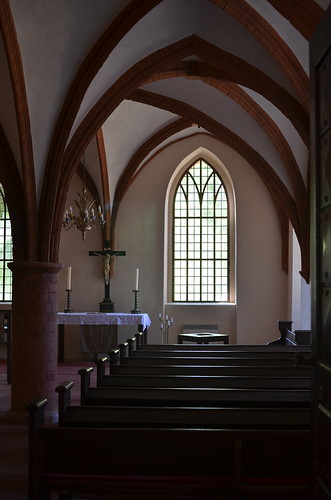 Kloster Chorin | by tm-md